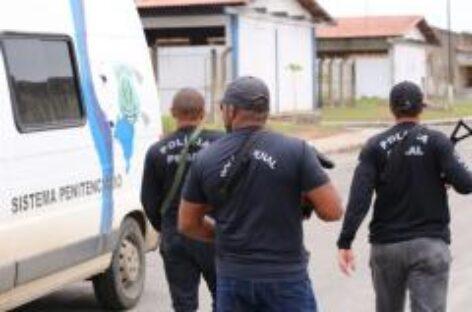 Policiais penais farão ato para cobrar vacina contra a covid-19 nesta quinta