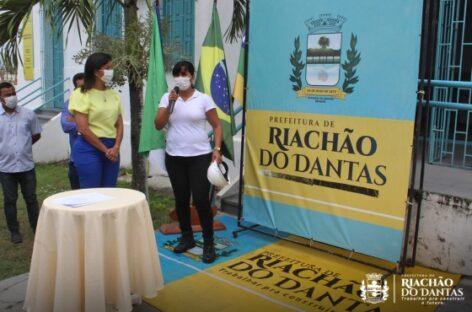 Está no ar a primeira galeria virtual do município de Riachão do Dantas