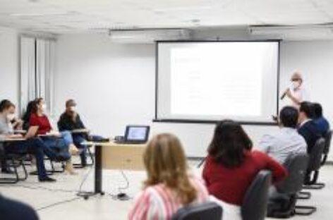 """""""Com o Planejamento Estratégico, começamos um novo momento em nossa gestão"""", diz Edvaldo Nogueira"""