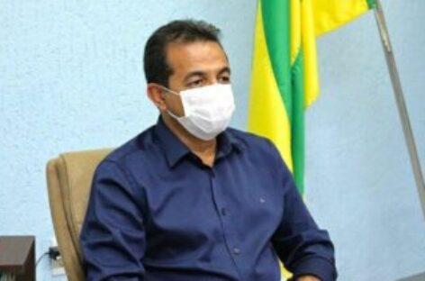 Prefeito de Itabaiana deixa a UTI após melhoras em tratamento contra a Covid