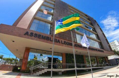 Assambleia Legislativo mantém protocolo padrão até o próximo dia 16