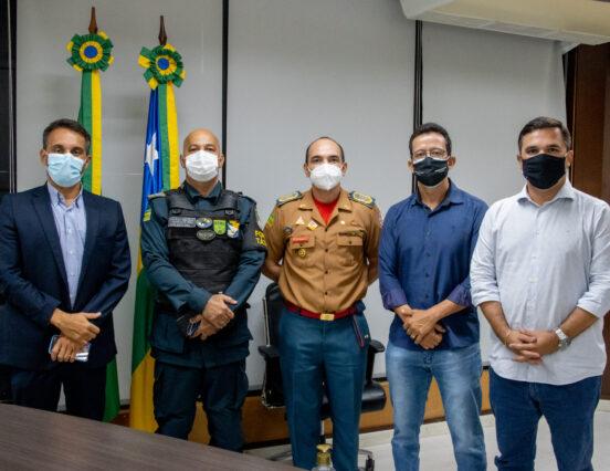 Governo enviará PL que assegura Sistema de Proteção Social dos Militares de Sergipe