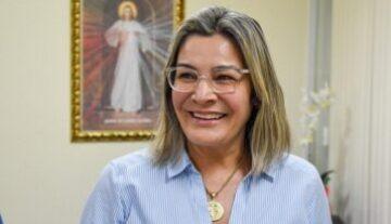 Deputada Janier Mota continua internada e seu estado de saúde é estável
