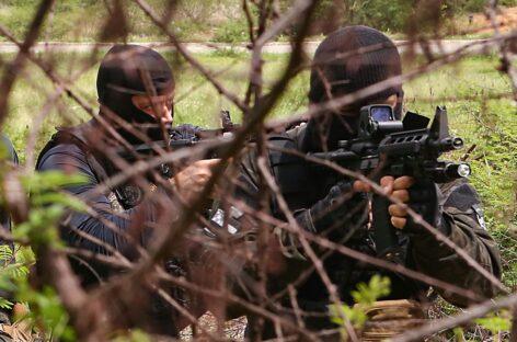 Polícia Civil prende suspeito de homicídio praticado na zona sul de Aracaju