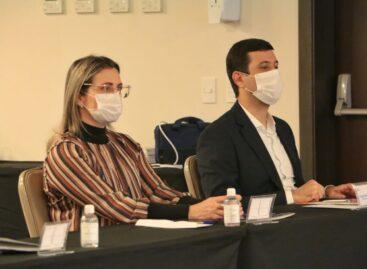 Desenvolvimento do Nordeste pós pandemia é tema de debate entre prefeitos