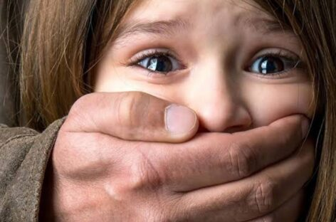 Violência sexual em menores de idade, aumenta no estado de Sergipe durante período de pandemia