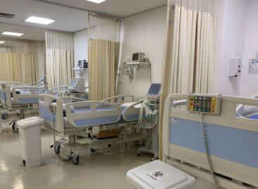 Brasil registra 20,7 milhões de casos e 579,3 mil mortes por covid-19