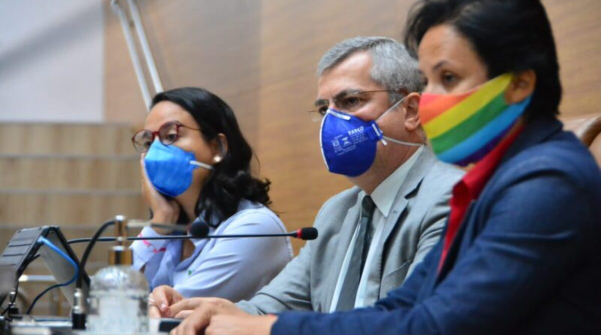 Alese promove debate sobre a visibilidade da mulher lésbica