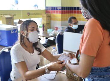 Vacina contra Covid-19 em Aracaju: veja quem pode ser vacinado nesta segunda e o que fazer