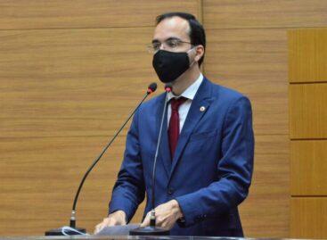 Deputado avalia que aumento da gasolina vem da arrecadação do PMPF