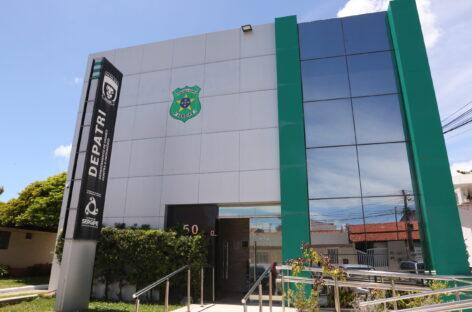 PC prende investigado por fraude ao DPVAT com prejuízo de mais de R$ 81 mil