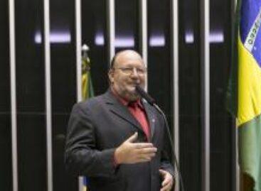 Deputado João Daniel diz que não se pode dar trégua a governo golpista