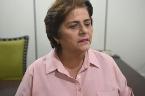 Posse da deputada Gracinha Garcez na Alese será nesta segunda-feira, 27