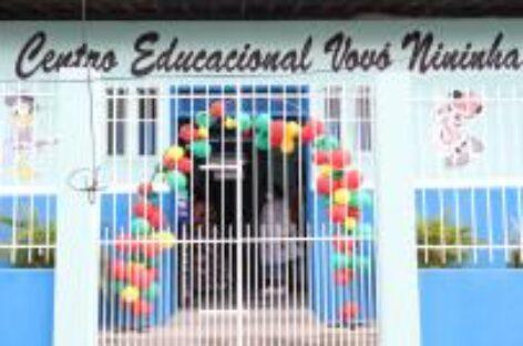 Centros Educacionais de Itabaiana retomam atividades presenciais