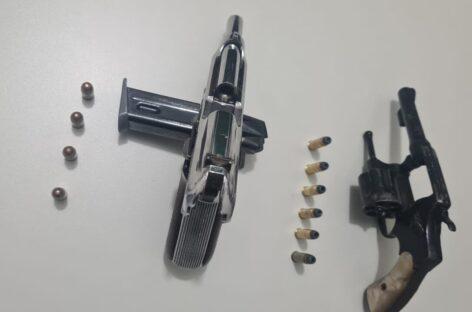 Policia identifica dois suspeitos de roubos de motocicletas e um morre em confronto