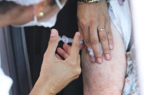 """""""Esse é um dos melhores momentos para ampliarmos a vacinação"""", diz especialista"""