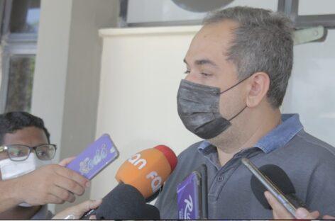 Autor dos disparos contra delegado de SE estava em prisão domiciliar na BA