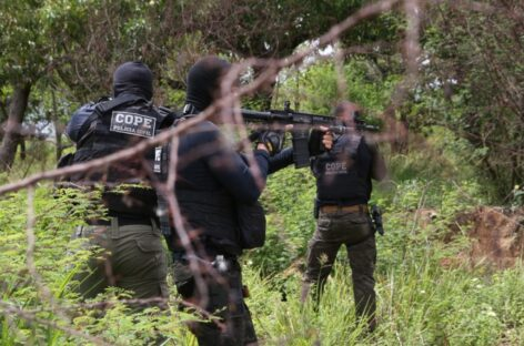 Polícia Civil da Bahia prende quarto envolvido na tentativa de homicídio de delegado de SE