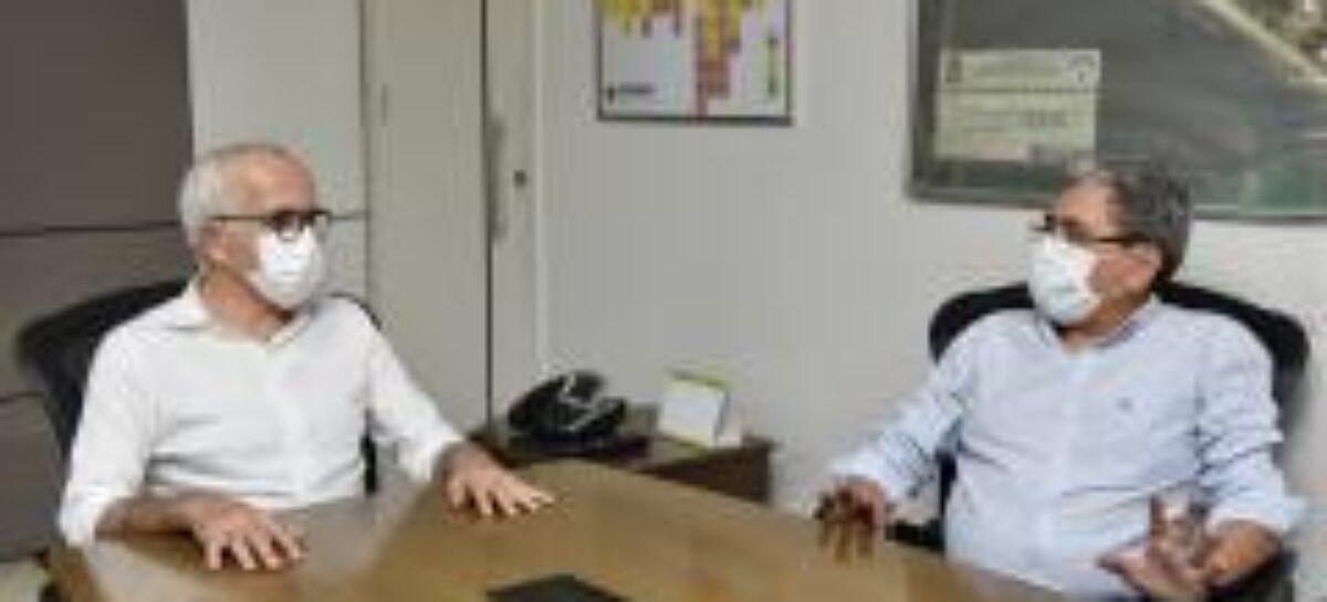 Prefeitura de Aracaju pagará salários dos servidores nesta segunda-feira, 27
