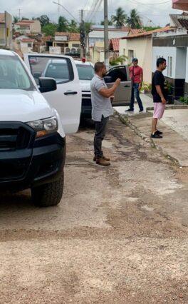 Polícia Civil prende em Delmiro Gouveia (AL), a última foragida da Operação Palermo