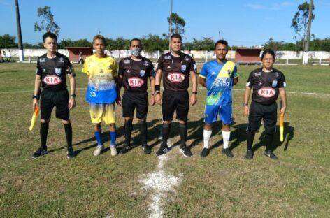 Aracaju e Santa Cruz vencem na abertura da 5ª rodada do SUB-20 da Série A2