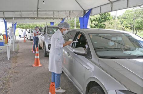 Prefeitura garante celeridade à vacinação contra covid-19 em Aracaju