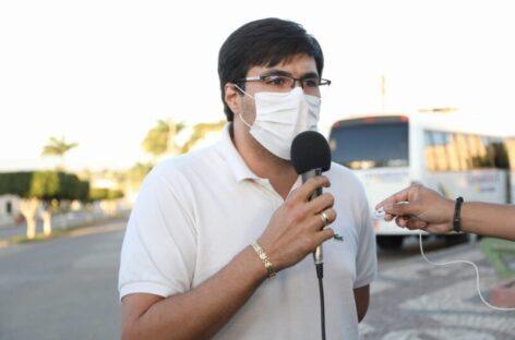 PL de Talysson institui obrigatoriedade de atendimento em pavimento térreo a idosos